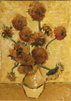 Van Gogh Master Copy