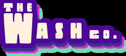 The Wash Co - Logo Option 1