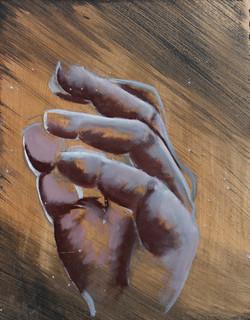 Hand Series 4