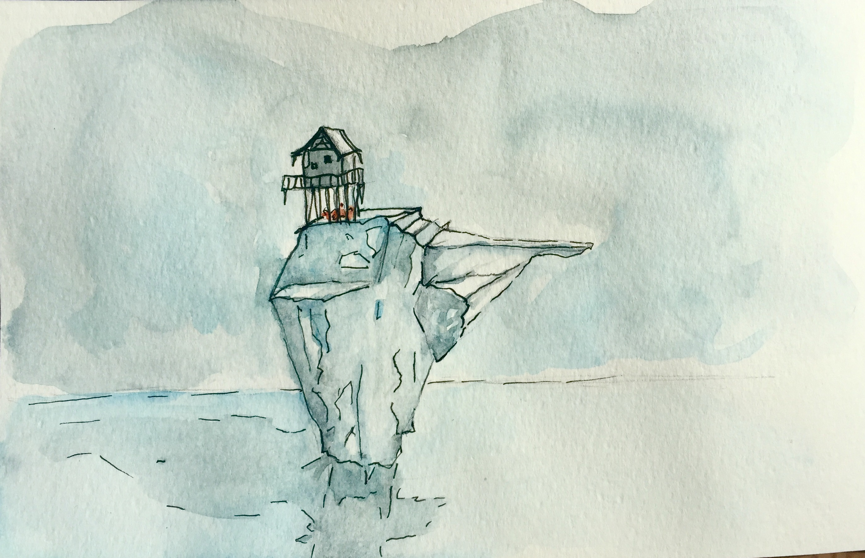 Ice Home