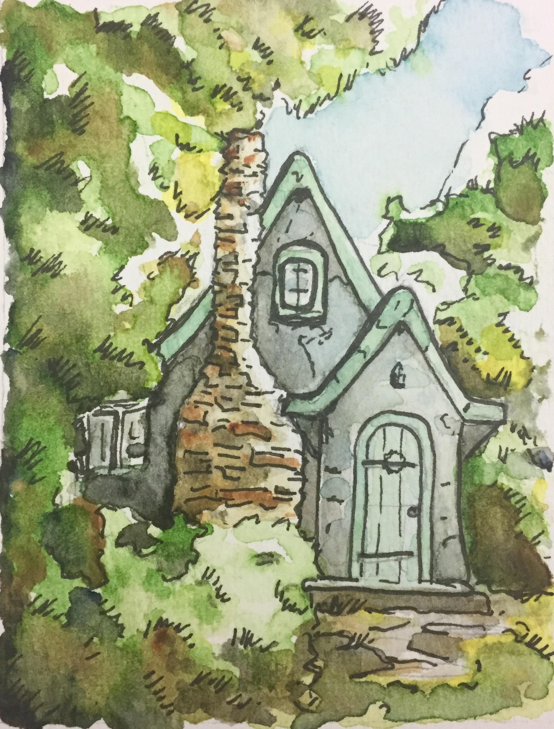 Meli's Cottage