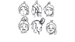 Expression Study Emm