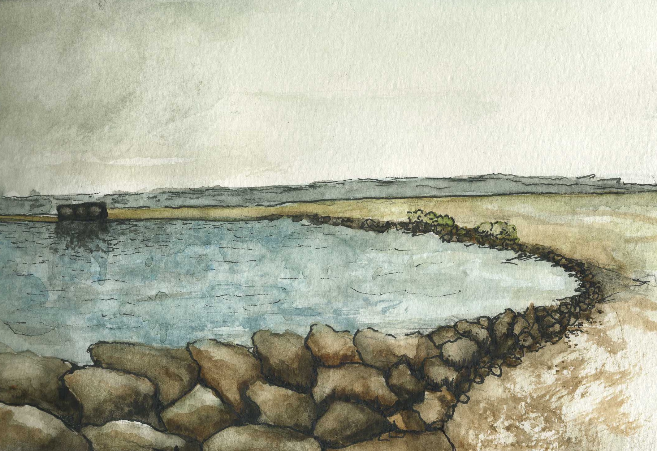 Danish Sea
