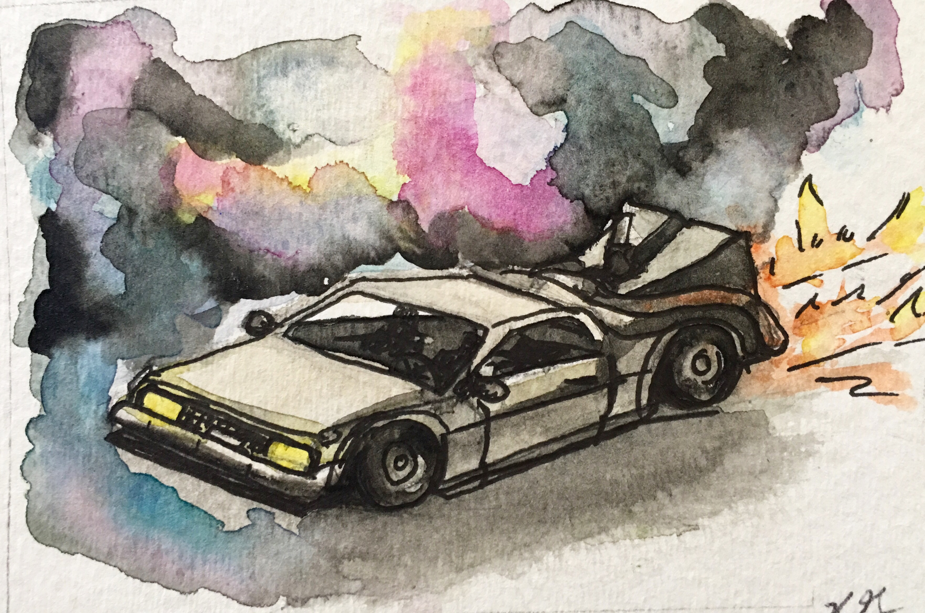 Dolorean