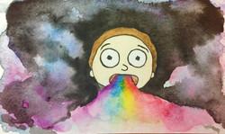 Morty Rainbow