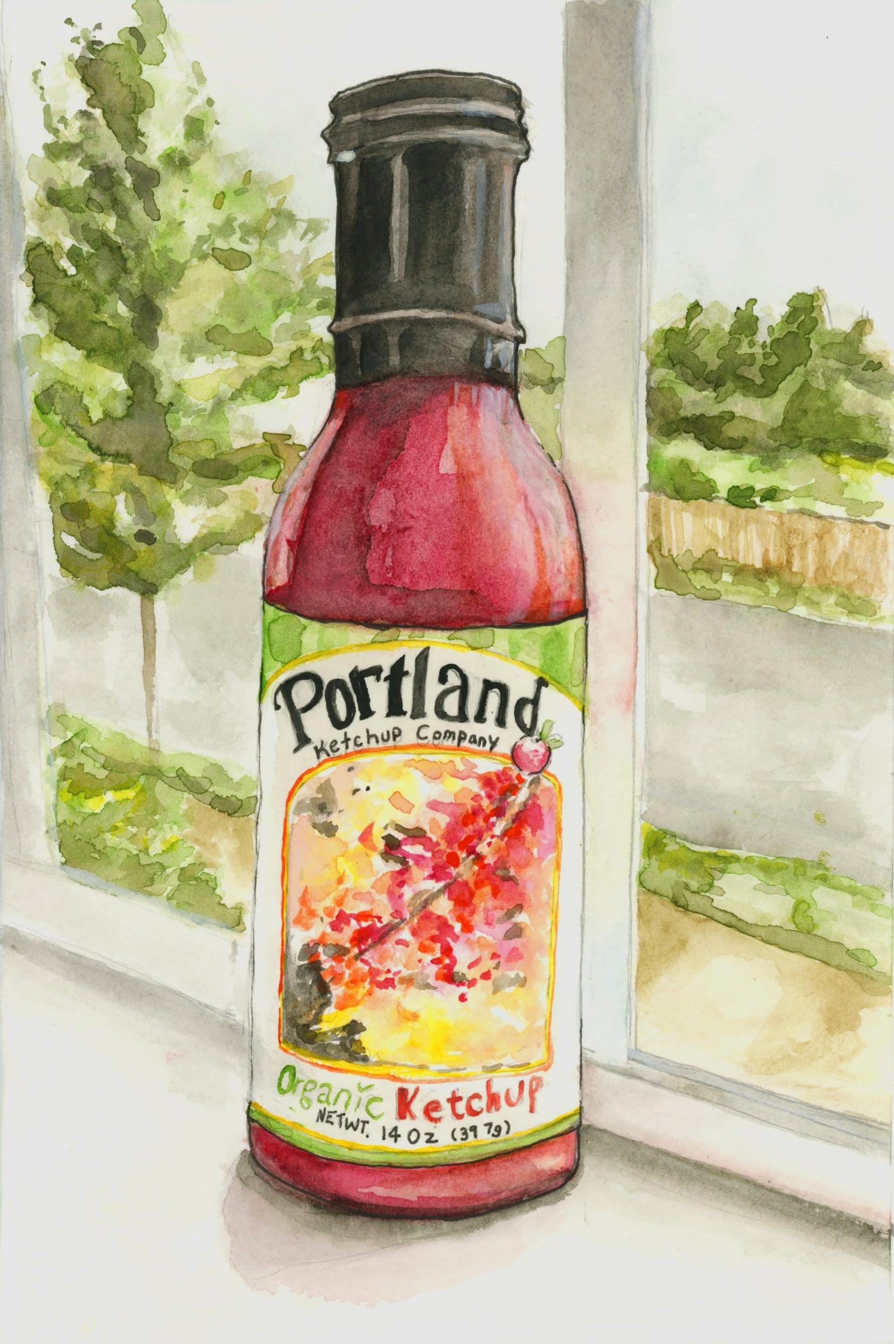Portland Ketchup