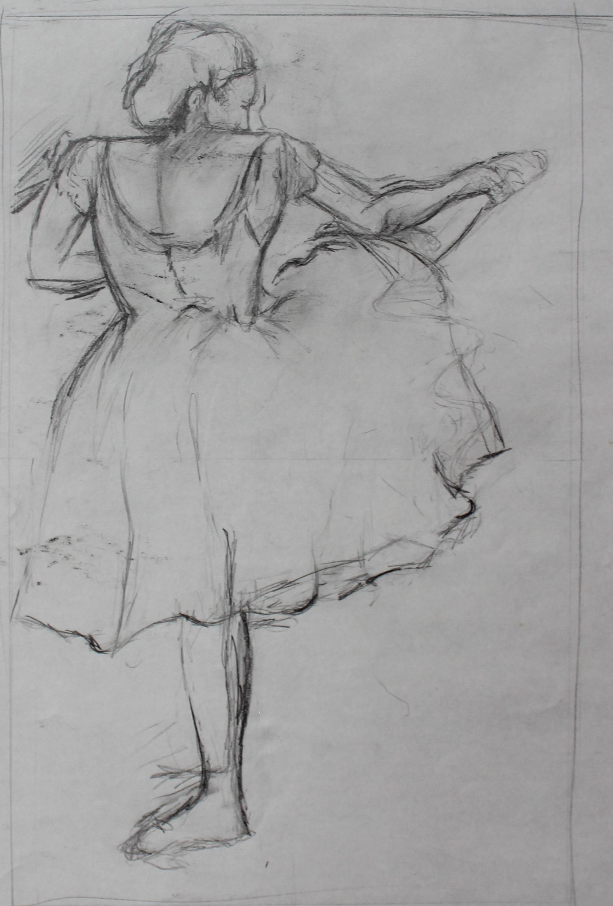 Degas Master copy