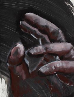 Hand Series 3