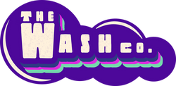 The Wash Co - Logo Option 2