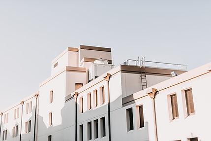 Urban Housing Complex