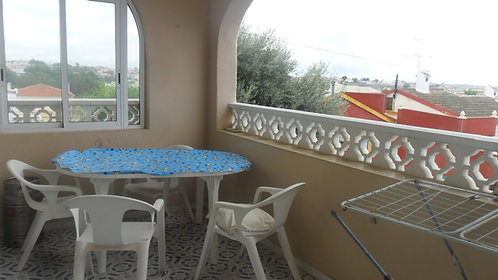 2 bed appartment ref103