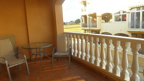 Apartment Doloris ref157
