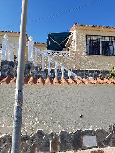 Villa 3 bedrooms..part furnished