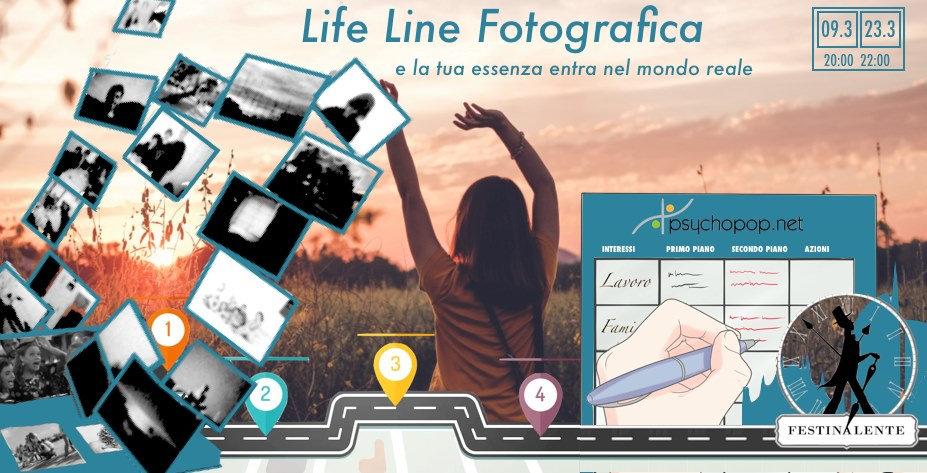 Life line fotografico