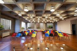 Sala riunione_interrato
