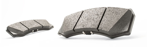 Nashin Cup Series Brake Pads