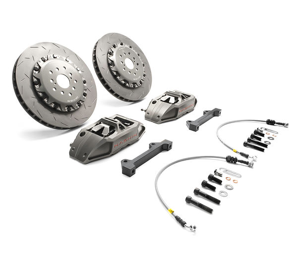 Nashin G Series Full Brake Kit