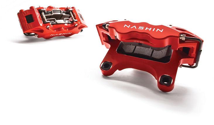 Nashin K-Series Brake Caliper