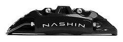 Nashin Black Brake Caliper