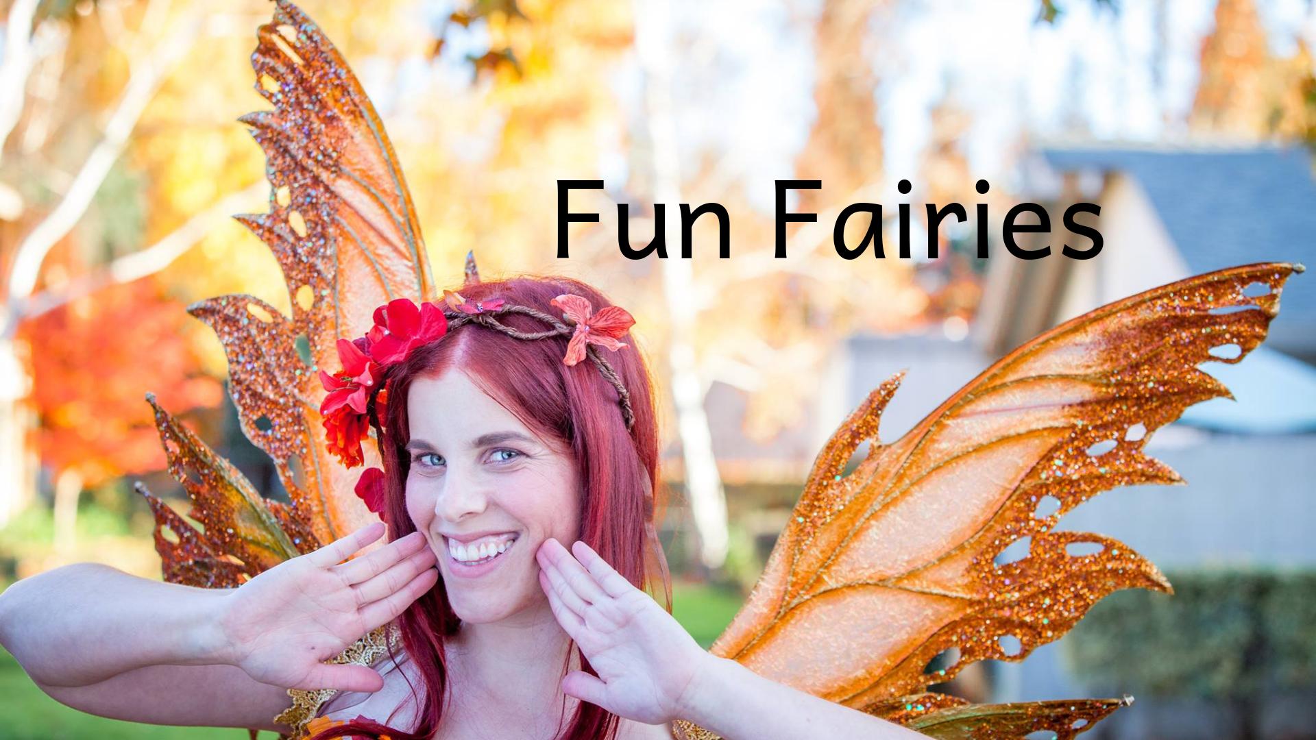 Fun Fairies (2)