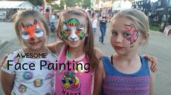 Face Painting (1)