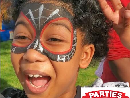 Kid ID Bracelets Make Festivals Less Scary for Lost Kids