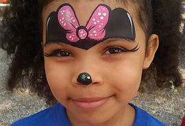 Parties Galore, Face Painting, Child Face Painting, Party Packages, Children's Entertainment, Child's Birthday Party, Sacramento Face Painter, Kids Face Painter, Face Painting for Events, Face Painting Fairy, Kids Party Entertainment