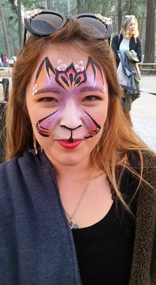 Kitty_facepaint_young_adult