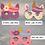 Thumbnail: Unicorn Birthday Box // Quarantine Gift Box // Kids Activity Box