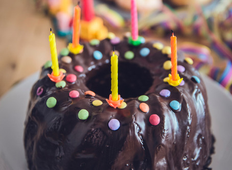 10 Ways to Throw a Surprise Quarantine Birthday