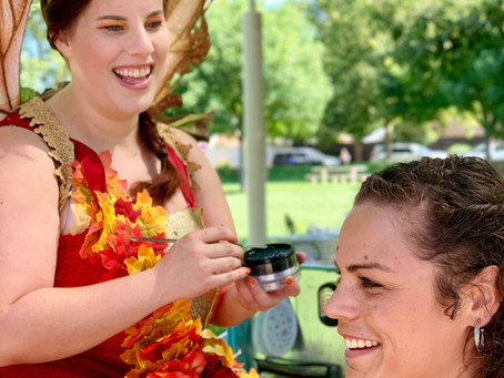 Recognize Heat Exhaustion & Beat the Summer Heat