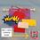 Thumbnail: Superhero Gift Box // Happy Birthday Box // Quarantine Box // Kids Activity Box