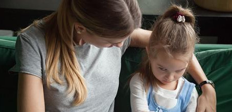 Anxiety is Normal; Help your Kids Cope with Theirs