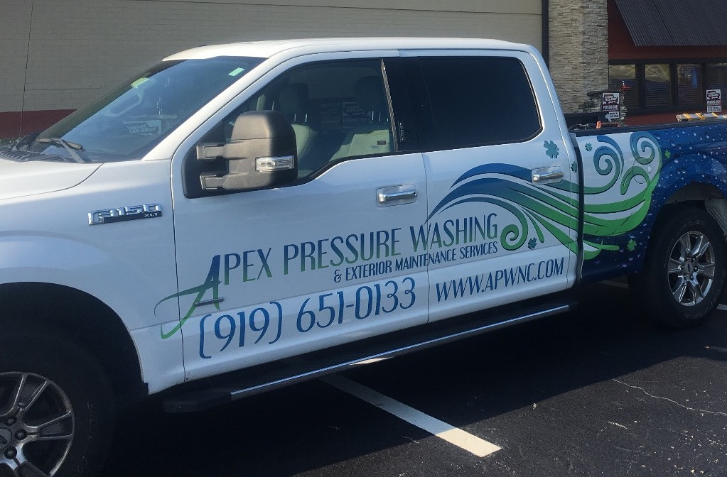 Apex Pressure Washing and Gutter Cleaning Apex