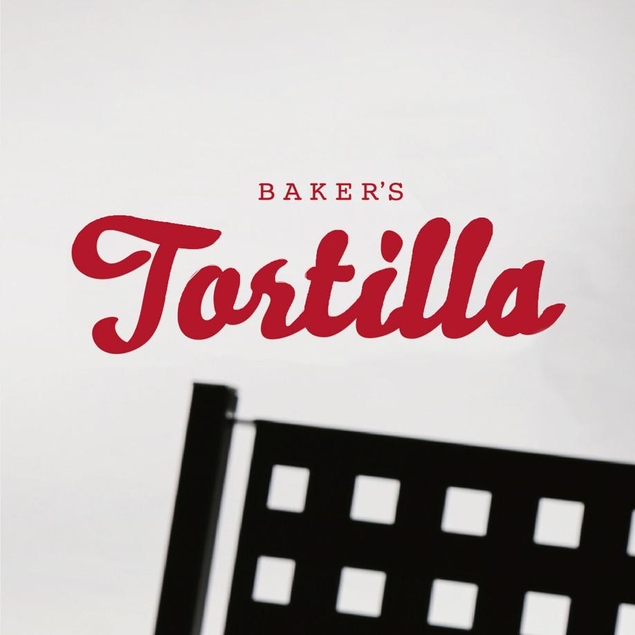 베이커스 또르띠야 BAKER's Tortilla