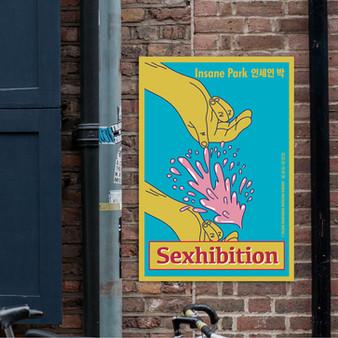 Sexhibition by insane Park