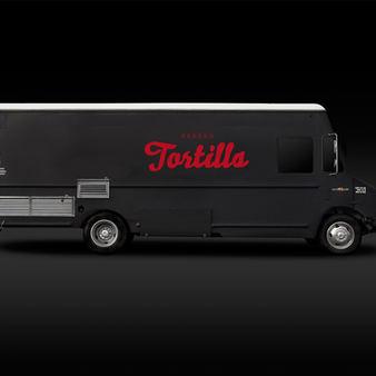 BAKER's Tortilla