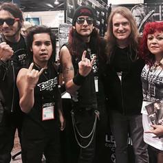 David Ellefson of Megadeth ^^