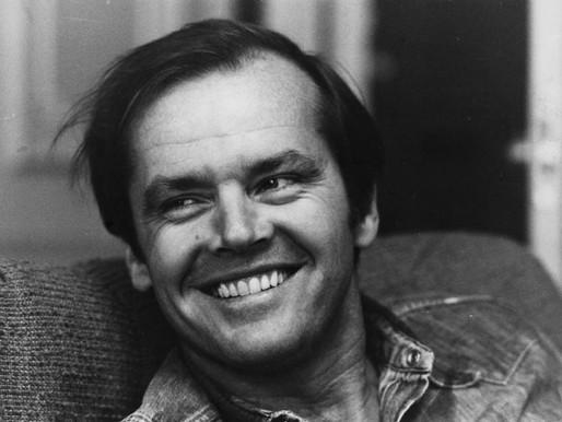 Cuando Jack Nicholson descubrió que su hermana era su madre