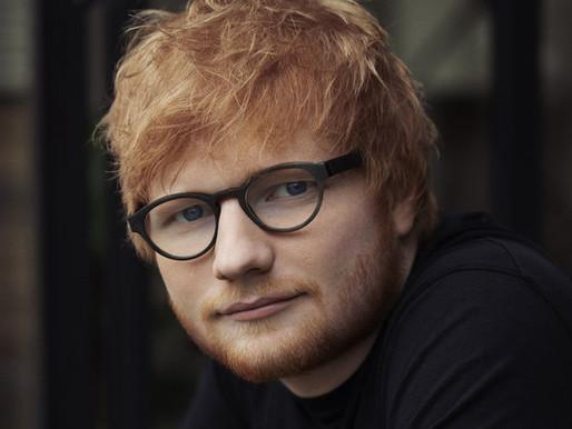 Ed Sheeran ya no sabe qué hacer con su fortuna: compró 22 casas