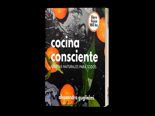COCINA CONSCIENTE - Edición Física