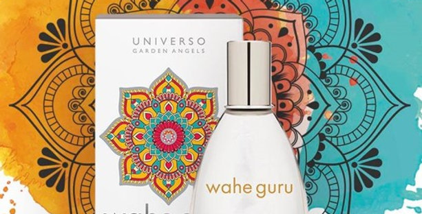 Fragancia Wahe guru