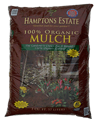 Hamptons Estate 100% Organic Mulch
