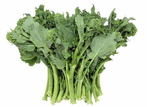 Beets / Broccoli, Rabe