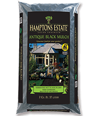 Hamptons Estate Antique Black Mulch
