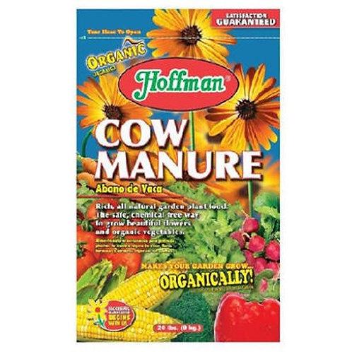 Cow Manure - Hoffman