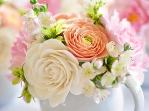 Fresh Cut Flowers For Every Season
