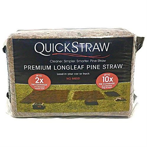QuickStraw - Pine Needles