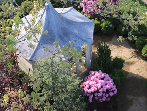 Landscape Structures: Trellis | Arbor | Gazebo | Pergola