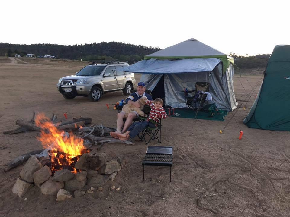 Camping2016